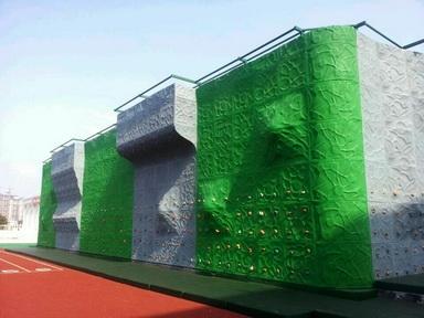 温州私立学校攀岩项目