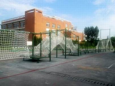 中国计量学院拓展基地