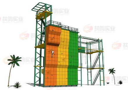 GMD001-部队电力消防训练设施