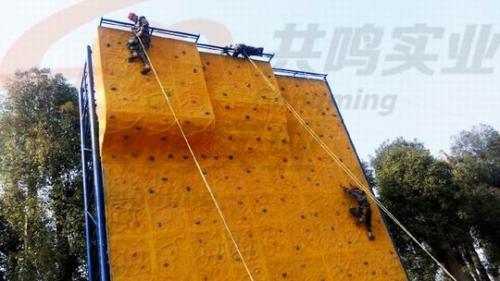 湖南汉寿攀岩