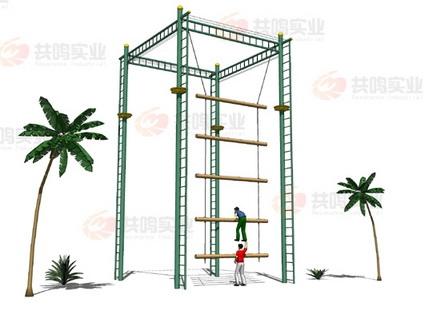 GMB002-巨人梯