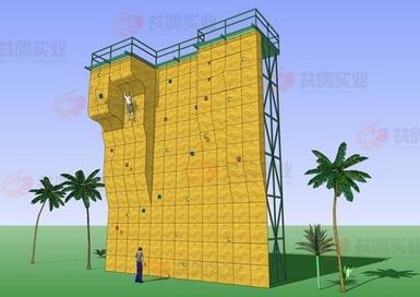 北京E-攀岩系列GME6