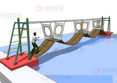 GMF009-晃板网桥