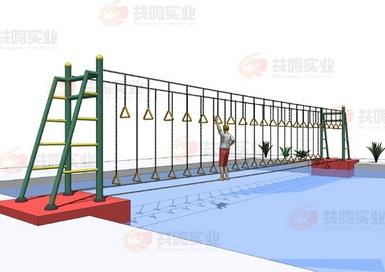 GMF010-脚手吊环桥
