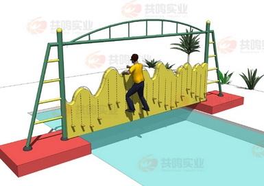 GMF025-栈道桥