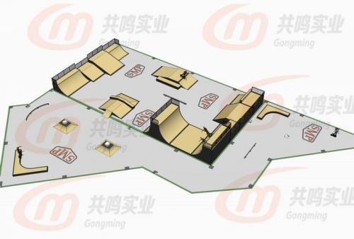 紫禁城规划
