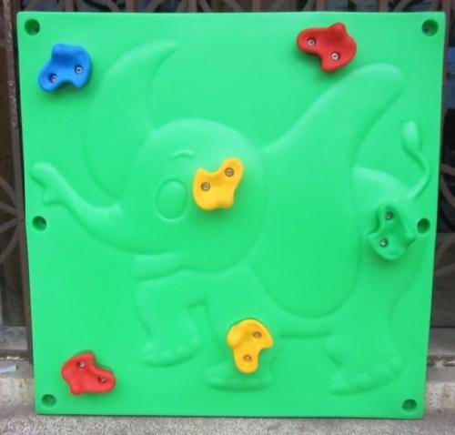 儿童攀岩板